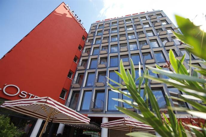 Smartcity designhotel hannover compare deals for Hotel hannover design