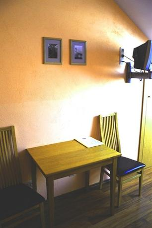 Guest house Auksine Avis - dream vacation