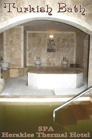 Herakles Thermal Center Hotel Pamukkale - dream vacation