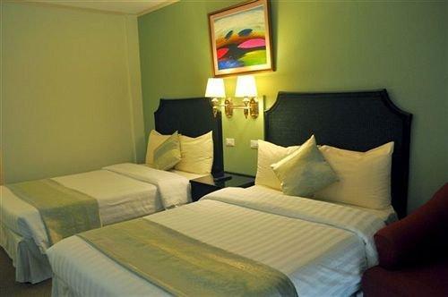 Century Hotel Saipan - dream vacation