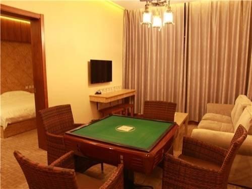 Yihao Business Hotel - dream vacation