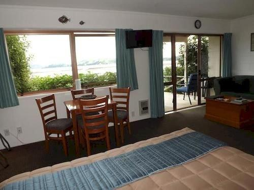 Harbour View Motel Coromandel - dream vacation