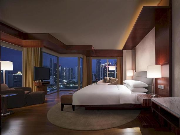 Grand Hyatt Kuala Lumpur - dream vacation