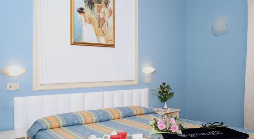 Hotel Augustus Rimini - dream vacation