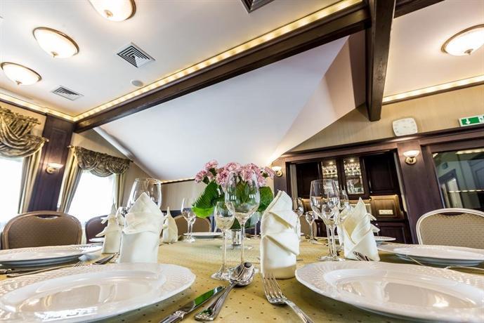 Hotel Willa Krzyska - dream vacation