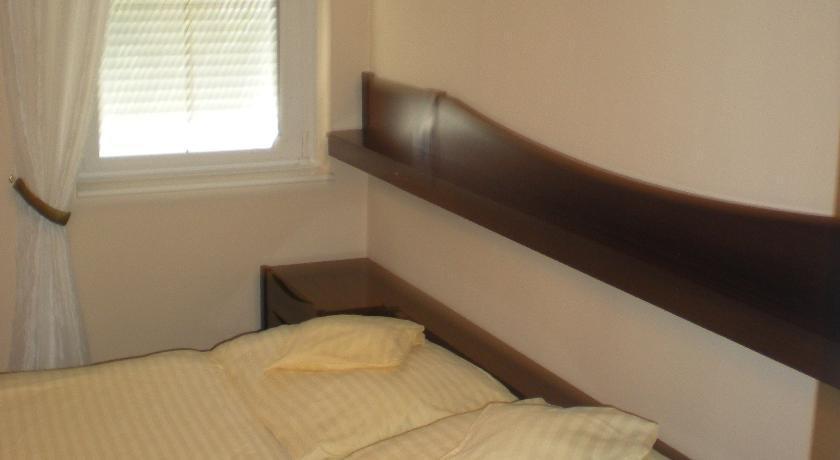 Kentaur Apartmanhaz - dream vacation