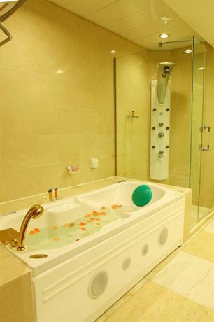 Asia International Hotel - dream vacation
