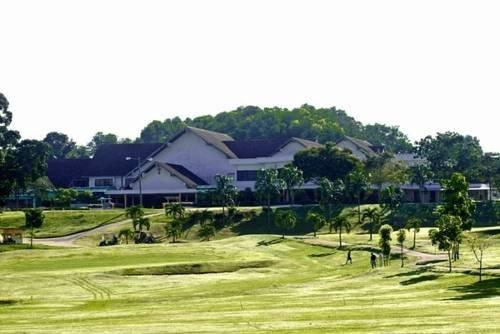 Port Dickson Golf and Country Club - dream vacation