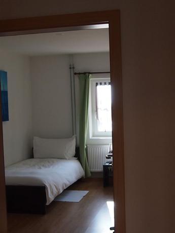 Hotel Restaurant La Croix Verte Coinsins - dream vacation