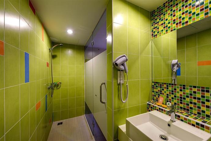 Ibis Styles Kuala Lumpur Fraser Business Park - dream vacation