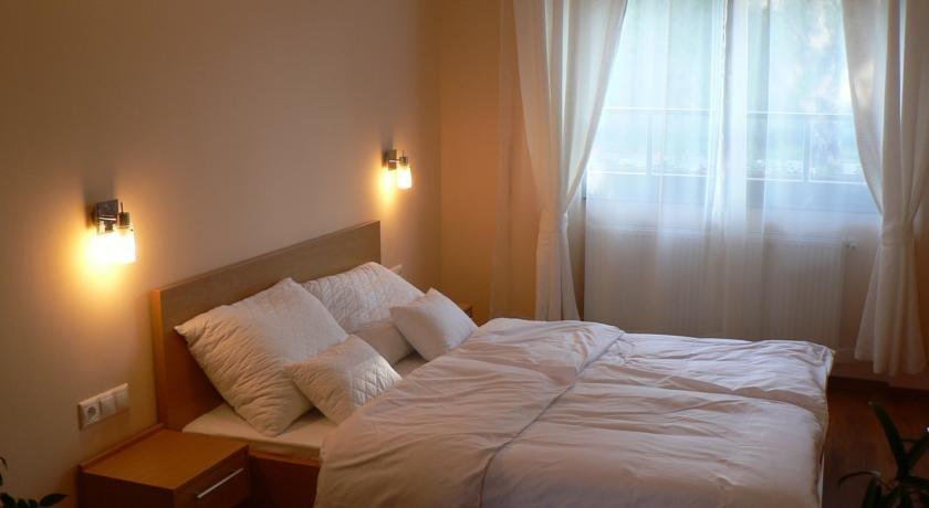 Nyirfa Apartmanhaz - dream vacation