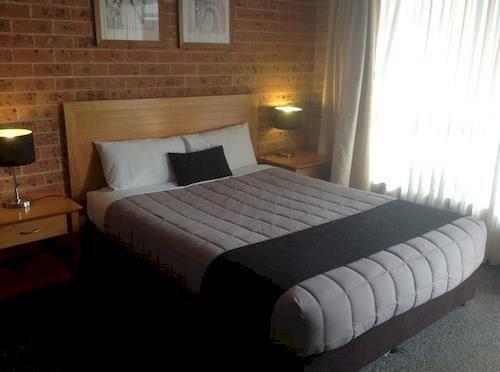 Akuna Motor Inn Dubbo - dream vacation