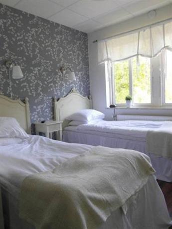Fredgagarden Hotell Restaurang Konferens & Spa - dream vacation
