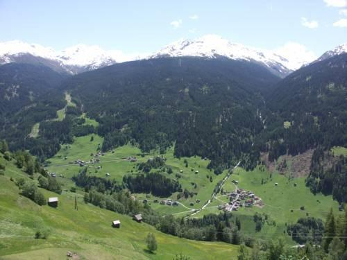 Haus Silvretta - dream vacation