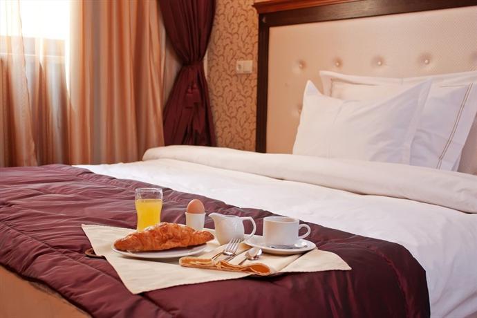 Best Western Plus Bristol Hotel - dream vacation