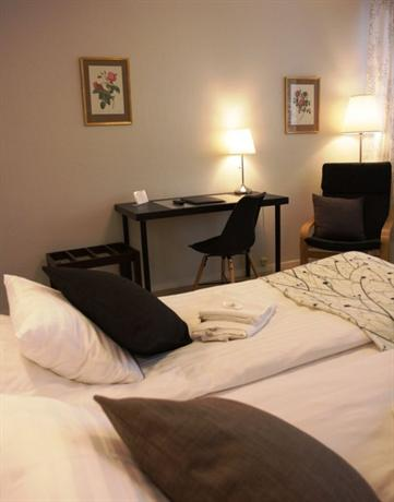STF Hotel Falun - dream vacation
