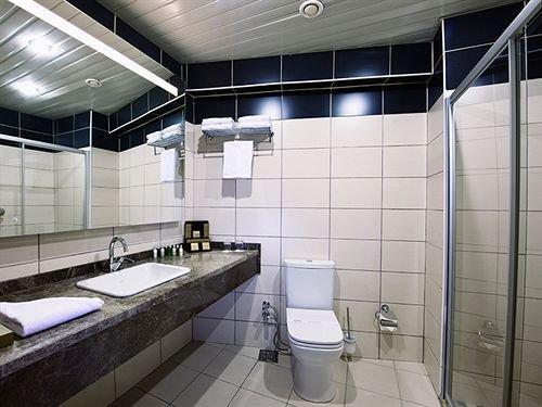 Volley Hotel Izmir - dream vacation