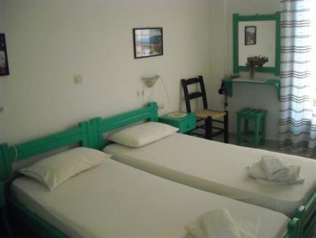 Ostria Vento - dream vacation