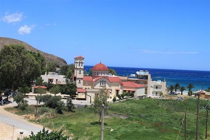 Romantica Hotel - dream vacation