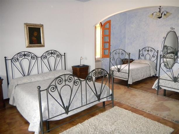 Villa Diana Bed & Breakfast Agrigento - dream vacation
