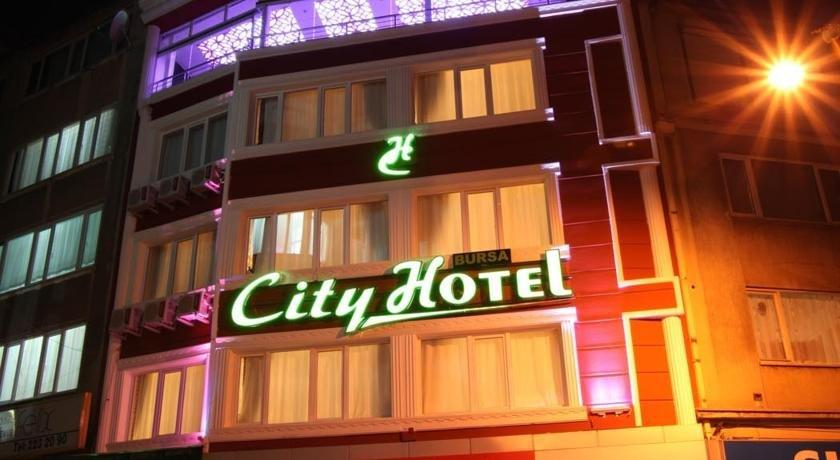 Hotel Bursa City - dream vacation