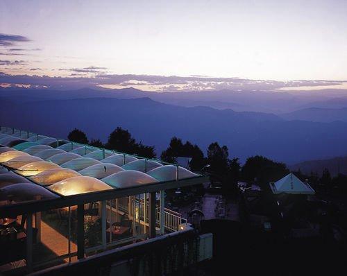 Pearl Continental Hotel Bhurban - dream vacation