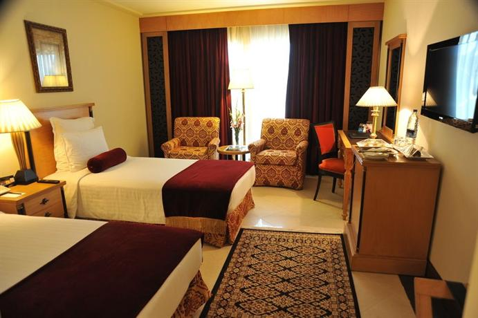 Pearl Continental Hotel Islamabad - dream vacation