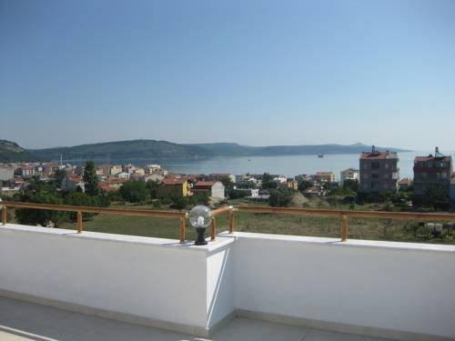 Villa Bagci Hotel - dream vacation
