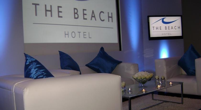 The Beach Hotel Port Elizabeth - dream vacation