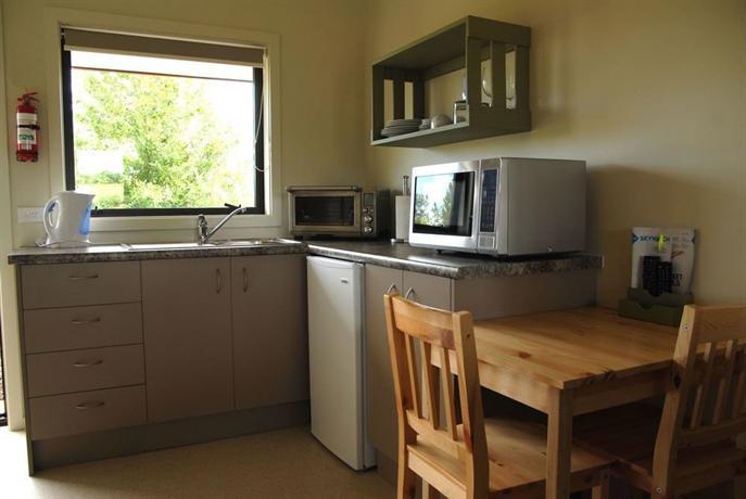 Longbourne Lodge Motel Mosgiel - dream vacation
