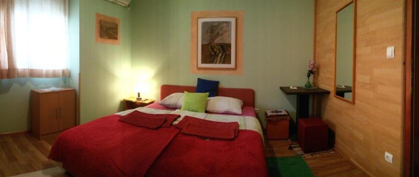 Villa Globus - dream vacation