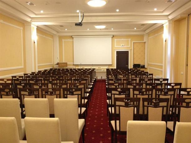 Regency Hotel Chisinau - dream vacation