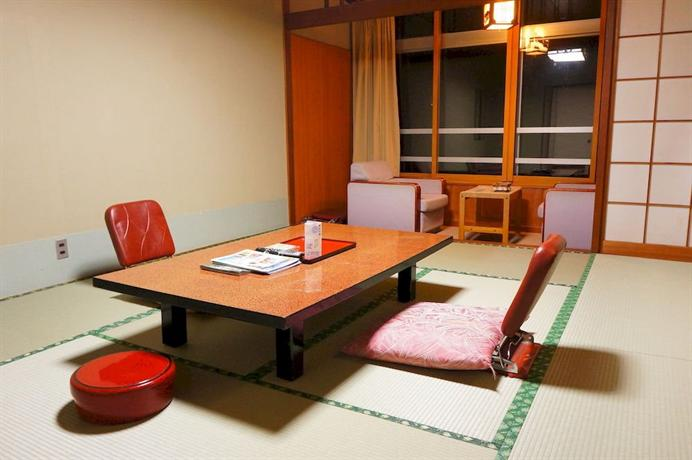 Hotel New Katsura - dream vacation