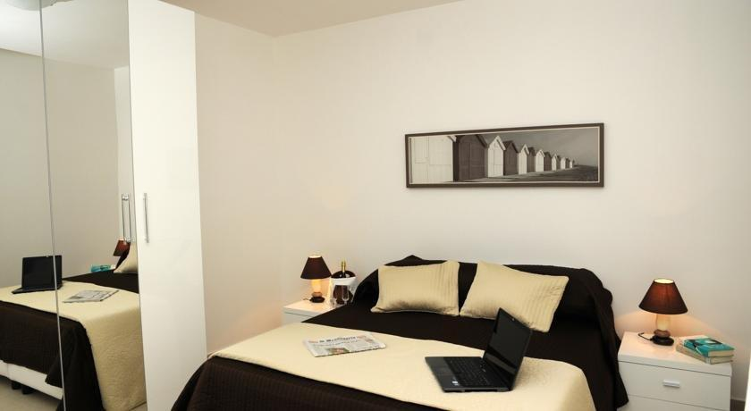 Amelindo Fiumicino Airport Residence - dream vacation