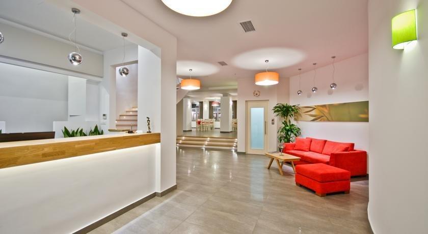 Xenia Hotel Naxos - dream vacation