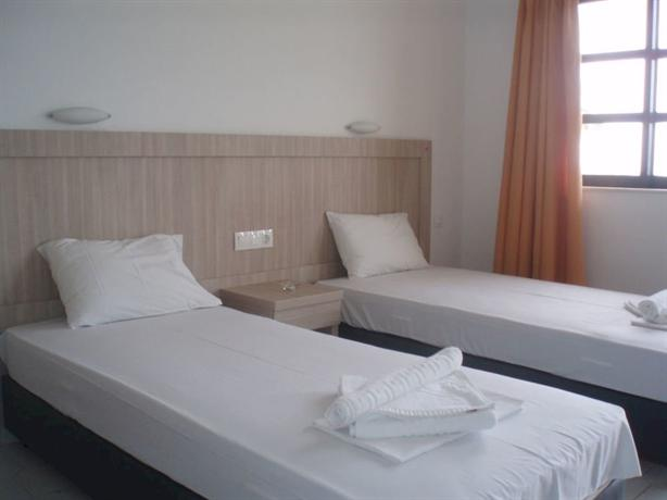 Yiannis Apartments - dream vacation