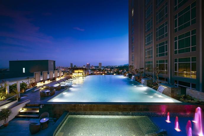 Hatten Hotel Melaka - dream vacation
