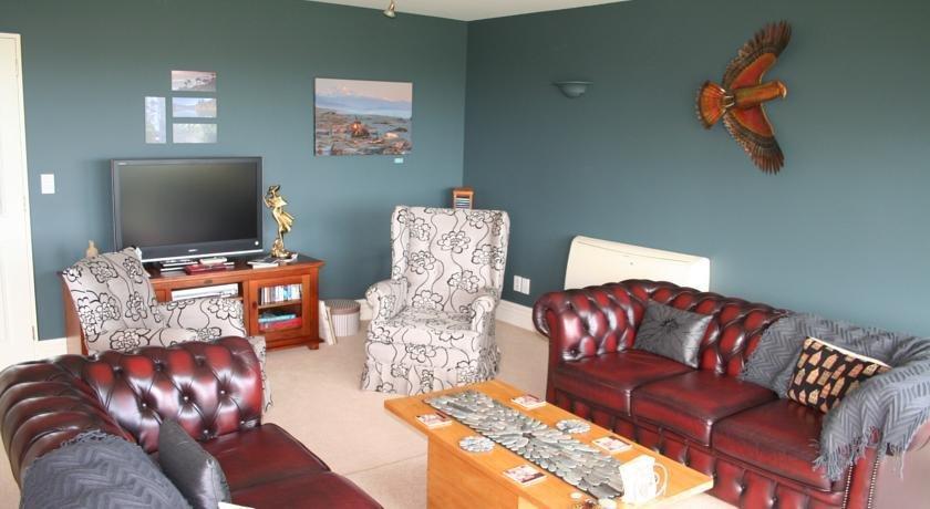 Hokitika Heritage Lodge - dream vacation