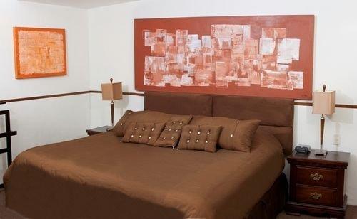 Hotel del Fresno - dream vacation