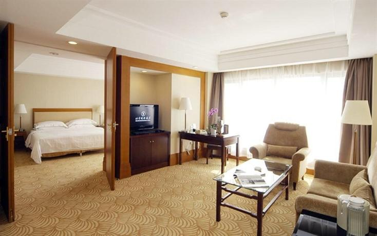 Beijing International Hotel - dream vacation