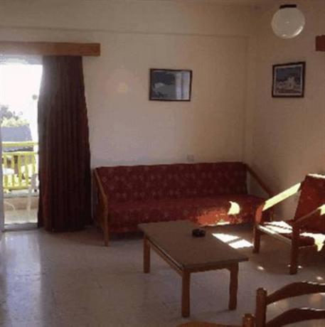 Kokkinos Hotel Apartments - dream vacation