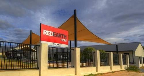 Red Earth Motel