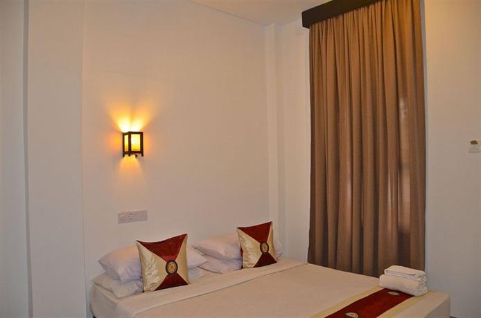 Aung Mingalar Hotel - dream vacation