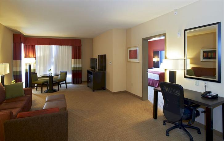 Holiday Inn Birmingham-Hoover - dream vacation