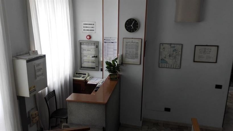 Hotel Mira Varese - dream vacation