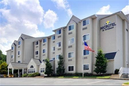 Microtel Inn & Suites by Wyndham Daphne Mobile - dream vacation