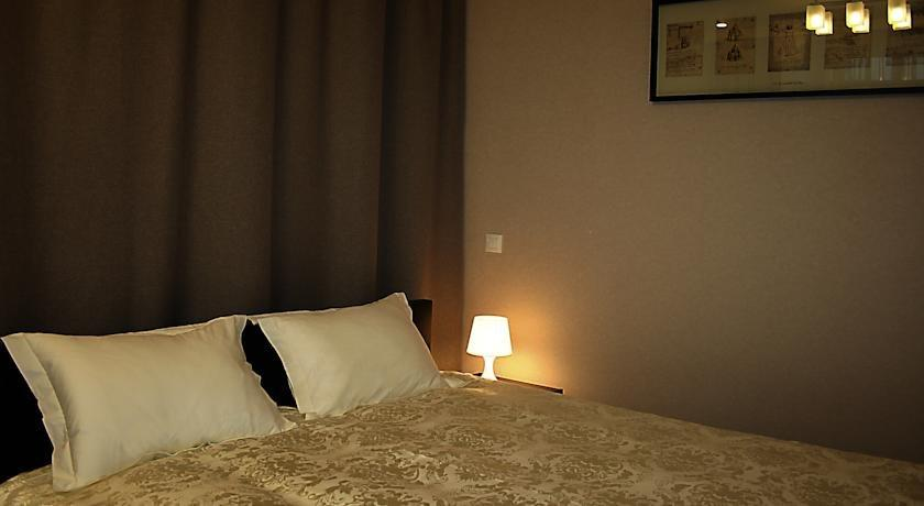 Apartments on Tatisheva - dream vacation