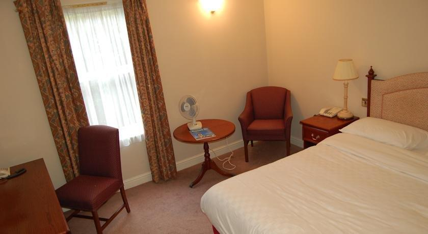 Belstead Brook Muthu Hotel - dream vacation
