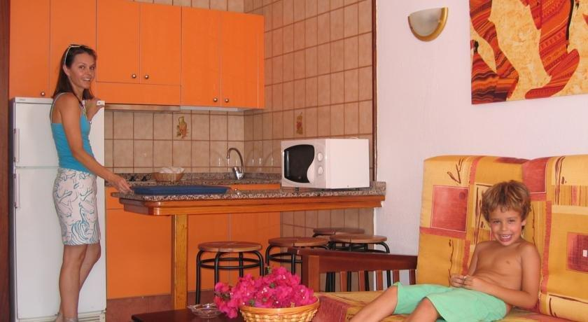 Parque Raquel Bungalows Gran Canaria - dream vacation