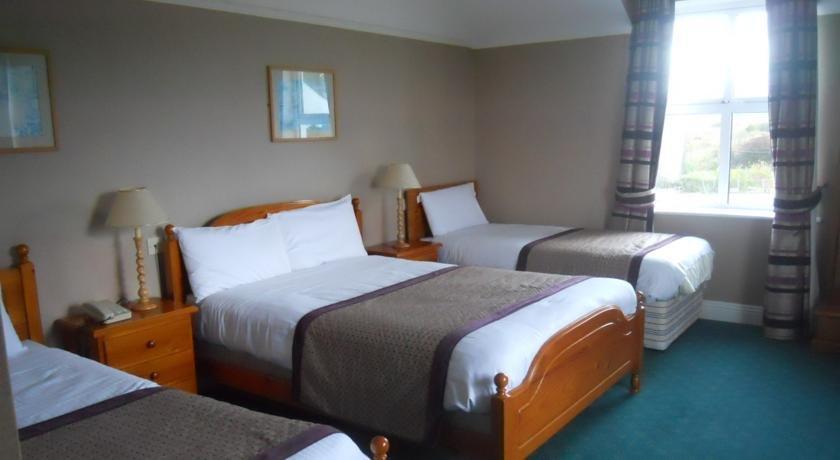 The Hydro Hotel - dream vacation